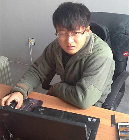 银川赤威汽车技研--杨荣